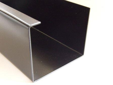 Box Profile Guttering | North West Seamless Guttering