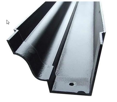 Cast Aluminium Gutter North West Seamless Guttering