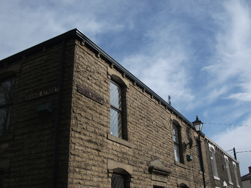 Northwest Seamless Guttering Ltd Commercial And Domestic